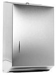 RVS Handdoekdispensers